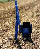 Solar projector